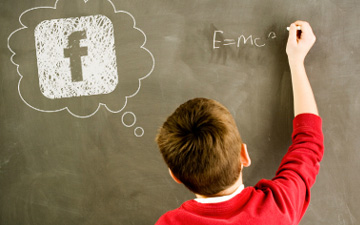 facebook-education