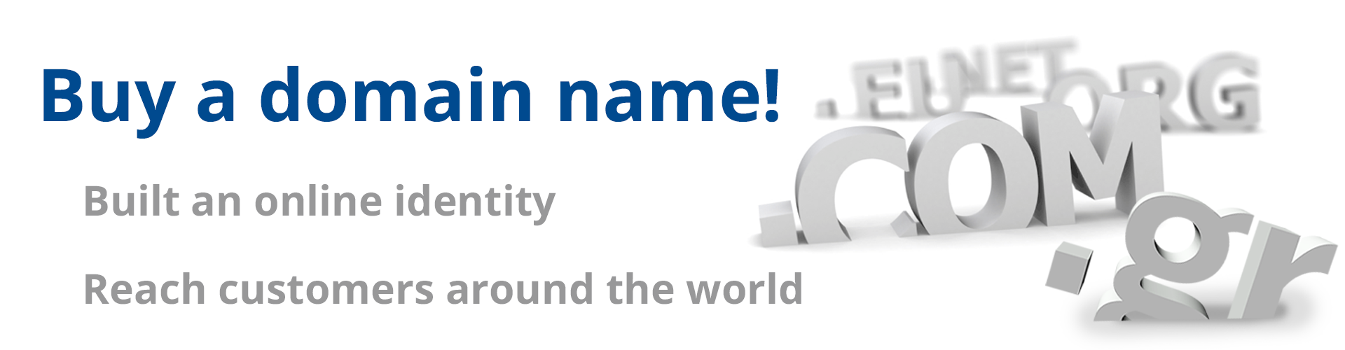 how to buy a es domain name
